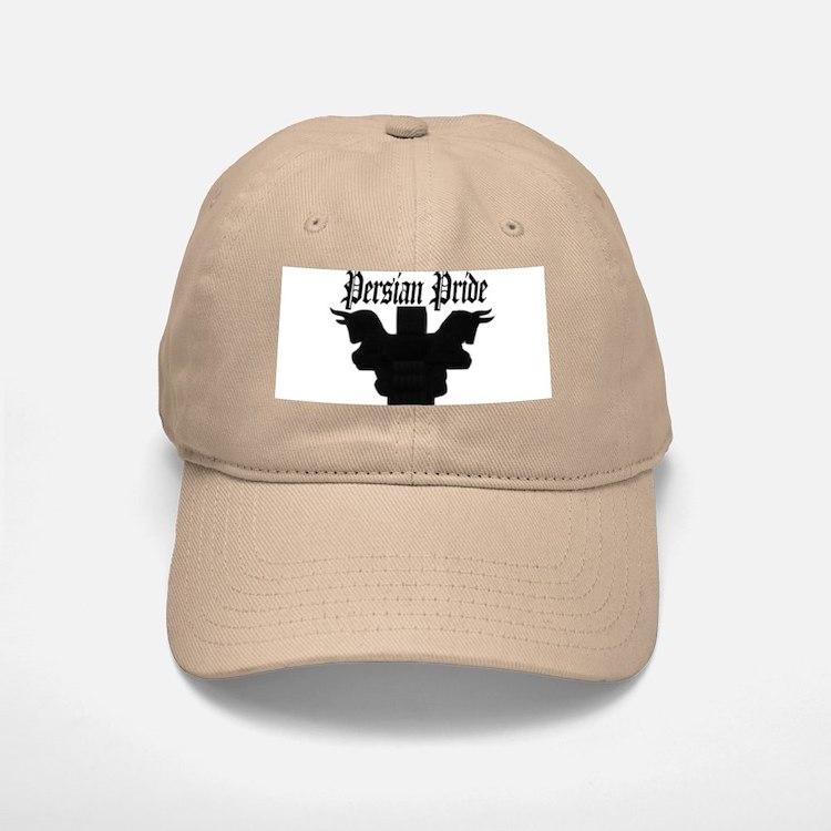 persian peride Baseball Baseball Cap