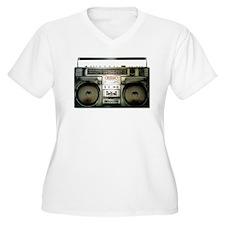 RETRO BOOMBOX T-Shirt