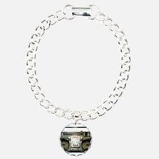 RETRO BOOMBOX Bracelet