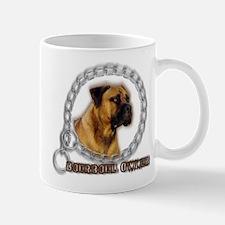 Boerboel Owner Mug