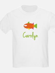 Carolyn is a Big Fish T-Shirt