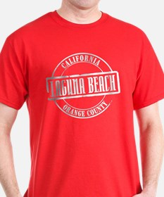 Laguna Beach Title T-Shirt