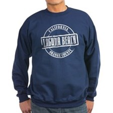 Laguna Beach Title Jumper Sweater