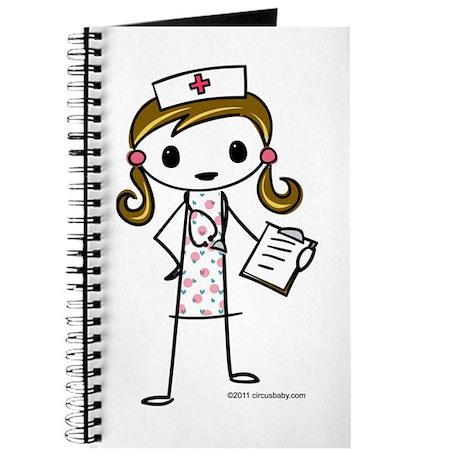 Cute Nurse Journal