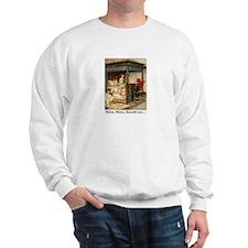 MagicalIllustration Sweatshirt