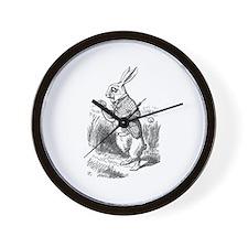 MagicalIllustration Wall Clock