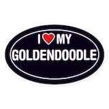 Goldendoodle Single