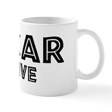 Dakar Native Mug