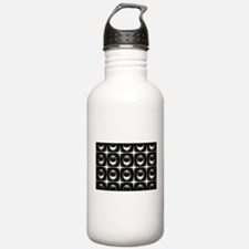 WALL OF SPEAKERS Water Bottle