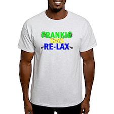 Lacrosse ReLax T-Shirt