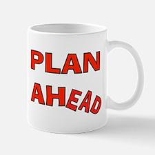BE PREPARED Mug