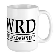 WWRD-White Mug
