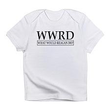 WWRD-White Infant T-Shirt