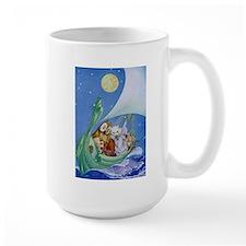 The Owl & the Pussycat Mug