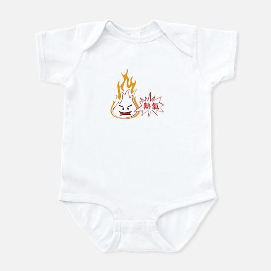 Hot Air! Infant Bodysuit