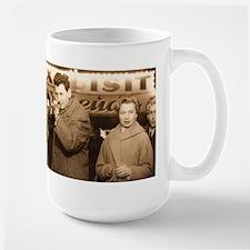 Vintage Large Mug