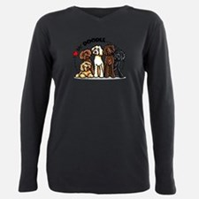 Love Labradoodles T-Shirt