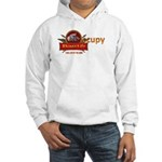 Rhino's Life Occupy Hooded Sweatshirt