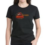 Rhino's Life Occupy Women's Dark T-Shirt