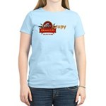 Rhino's Life Occupy Women's Light T-Shirt