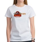 Rhino's Life Occupy Women's T-Shirt