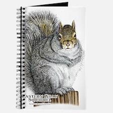 Eastern Gray Squirrel Journal