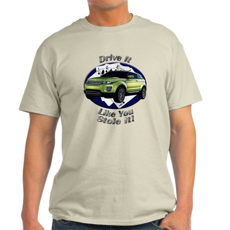 Range Rover Evoque Light T-Shirt