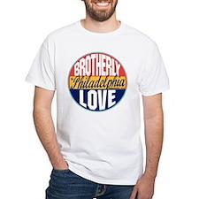 Philadelphia Vintage Label Shirt