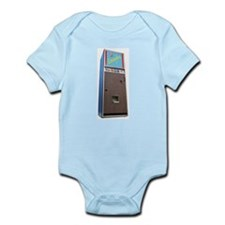 A Vending Machine On Your Infant Creeper
