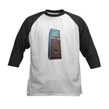 A Vending Machine On Your Tee