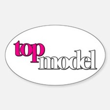 America's Next Top Model Decal