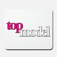 America's Next Top Model Mousepad