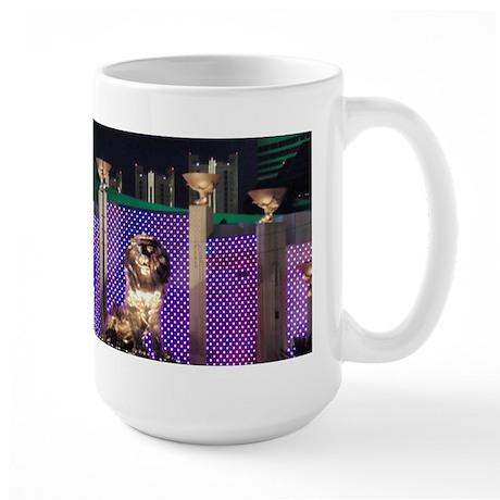 MGM Grand Large Mug