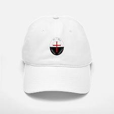 Knights Templar (Latin) Baseball Baseball Cap