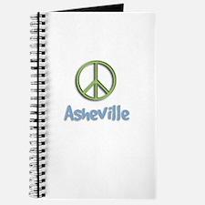 Peace Asheville Journal