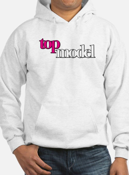 America's Next Top Model Jumper Hoodie