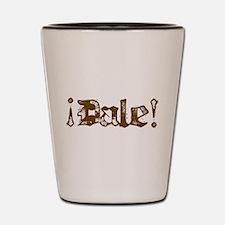 ¡Dale! Shot Glass