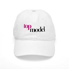 Top Model Baseball Cap