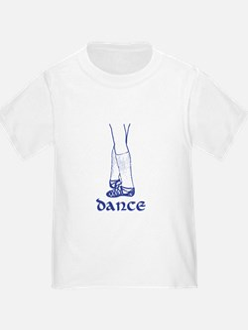 Irish Dance T