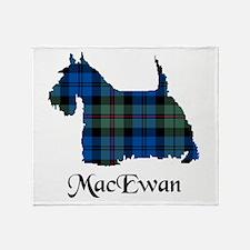 Terrier - MacEwan Throw Blanket