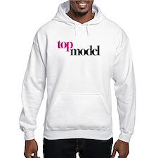 Top Model Jumper Hoodie