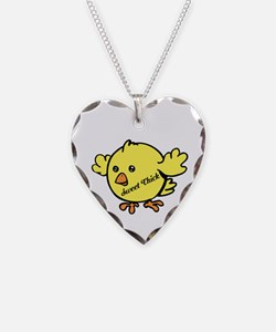 Sweet Chick Necklace