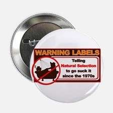 "Natural Selection 2.25"" Button"