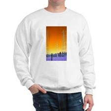 Unique Two towers Sweatshirt