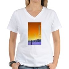 Cute Two towers Shirt