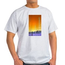 Cute Two towers T-Shirt