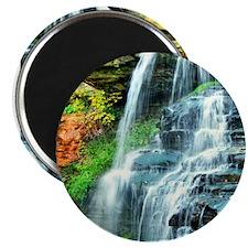 WATERFALL ART Magnet
