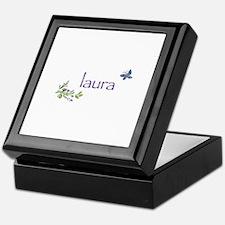 Laura Keepsake Box