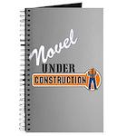Novel Under Construction Journal