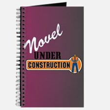 Novel Under Construction Journal